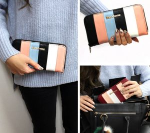 大人っぽい財布